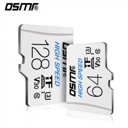 Chollo - Tarjeta MicroSD 128GB OSMR