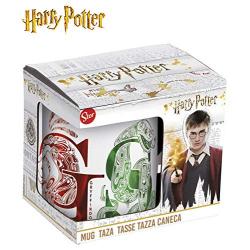 Chollo - Taza Cerámica Harry Potter (325ml)