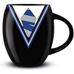 Chollo - Taza cerámica uniforme Slytherin Harry Potter 425ml - MGO25715