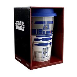 Chollo - Taza de Viaje R2-D2 Star Wars