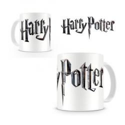 Chollo - Taza Harry Potter Logo (320ml)