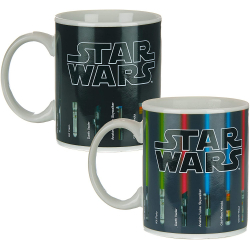Chollo - Taza Termosensible Star Wars 300ml
