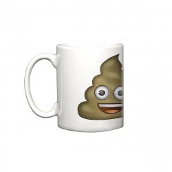 Chollo - Tazas cerámica Emoji