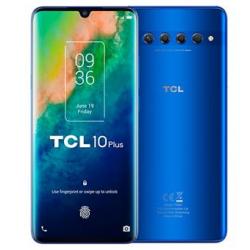 Chollo - TCL 10 Plus 6GB 256GB Moonlight Blue