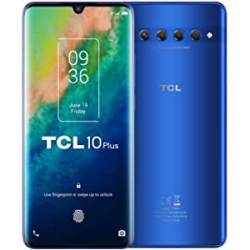 Chollo - TCL 10 Plus 6GB 64GB | T782H-2ALCWE12