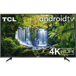 """Chollo - TCL 43P615 43"""" LED 4K UHD"""