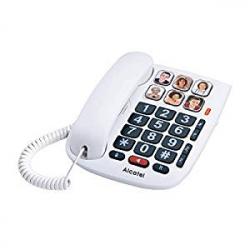 Teléfono de Sobremesa Alcatel TMax 10