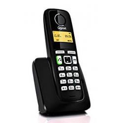 Chollo - Teléfono Inalámbrico DECT Gigaset A220