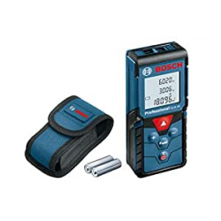 Chollo - Telémetro Láser Bosch Professional GLM 40