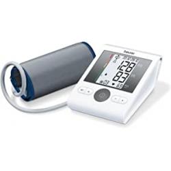 Chollo - Tensiómetro de brazo Beurer BM28 Onpack con adaptador