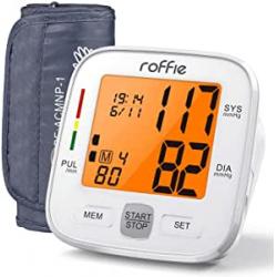Chollo - Tensiómetro de brazo Roffie U82H