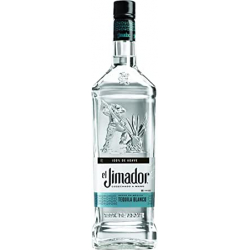 Chollo - Tequila blanco El Jimador 70cl