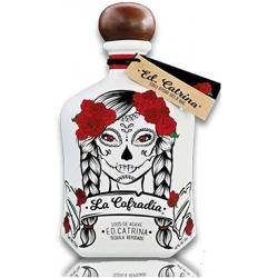 Chollo - Tequila la Cofradia Catrina Reposado 70cl