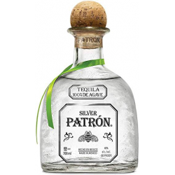 Chollo - Tequila Patrón Silver The Patrón Spirits Company