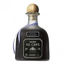Chollo - Tequila XO Café Patrón