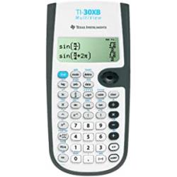 Chollo - Texas Instruments TI-30XB MultiView Calculadora científica