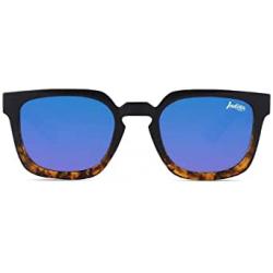 Chollo - The Indian Face Tarifa Tortoise Polarized Gafas de sol unisex | 24-019-05