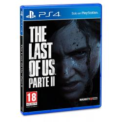 Chollo - The Last of Us Part II para PS4