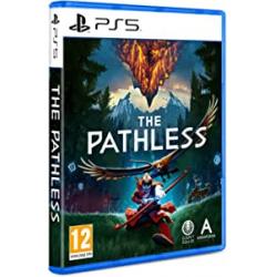 Chollo - The Pathless Day One Edition - PS5 [Versión física]