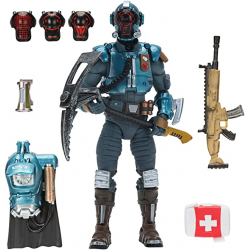 Chollo - The Visitor Fortnite Figura 15cm | Toy Partner FNT0066
