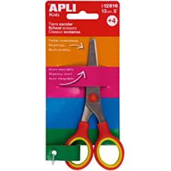 Chollo - Tijera escolar  APLI Kids 12816