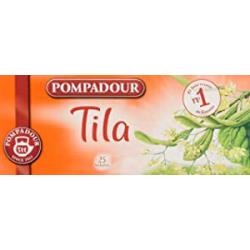 Chollo - Tila Pompadour 25 bolsitas