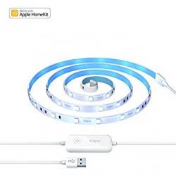 Chollo - Tira LED WiFi  Inteligente iHaper L3  compatible con Alexa (2 metros)