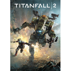 Chollo - Titanfall 2 de Electronic Arts [Código Origin‎ para PC]