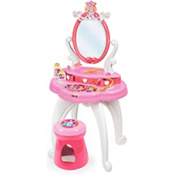 Chollo - Tocador de Princesas Disney (Smoby 320212)