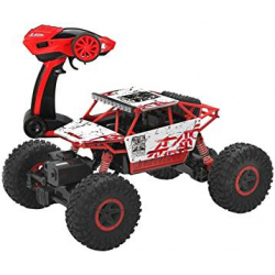 Chollo - Todoterreno RC 4x4 Rock Crawler RK-G