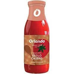 Chollo - Tomate frito Orlando estilo casero 500ml