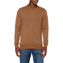 Chollo - Tommy Hilfiger Pima Cotton Cashmere Crew Neck Jersey