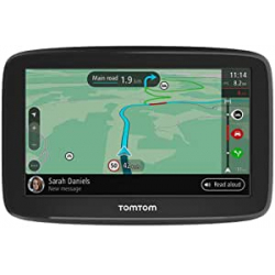 "Chollo - TomTom GO Classic GPS 6"" WiFi (toda Europa)"