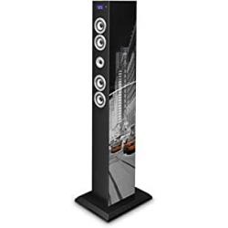 Chollo - Torre de Sonido BigBen TW6 2.1