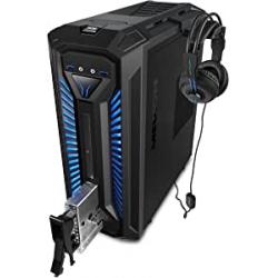 Chollo - Torre PC Medion X30 RGB i5-8400 8GB 1TB Nvidia GTX1060-6GB