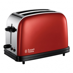 Chollo - Tostador Russell Hobbs Colours Red 23330-56