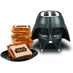 Chollo - Tostadora NK Star Wars Darth Vader 2 Rebanadas