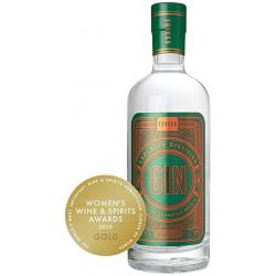 Chollo - Tovess Dry Gin Ginebra artesanal