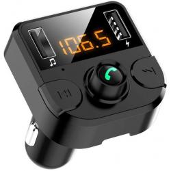 Chollo - Transmisor FM Bluetooth Pairris