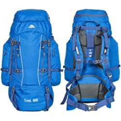 Chollo - Trespass Trek 66 Mochila Hiking 33L   UAACBAF20002_ELBEACH