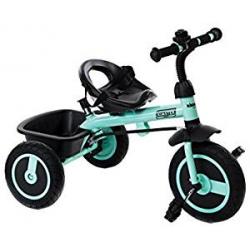 Chollo - Triciclo Kikkaboo Kimster 2 en 1 (31006020008)