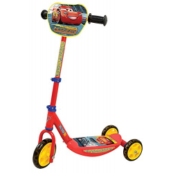 Chollo - Triscooter Cars 3 Smoby 750154