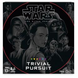 Chollo - Trivial Pursuit Star Wars (Hasbro B8615105)