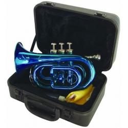 Chollo - Trompeta de bolsillo Dimavery TP-300 Bb
