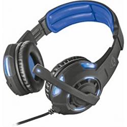 Chollo - Trust Gaming GXT 350 Radius 7.1 Auriculares