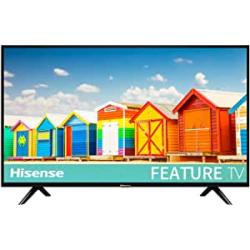 "Chollo - TV 32"" Hisense H32B5100 HD"