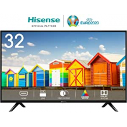 "TV 32"" Hisense H32BE5000 HD IPS"