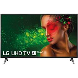 """Chollo - TV 43"""" LG 43UM7100ALEXA"""