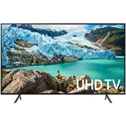 "Chollo - TV 43"" Samsung UE43RU7172 UHD 4K HDR10+"