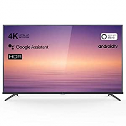 "Chollo - TV 43"" TCL 43EP660 UHD 4K Android TV"